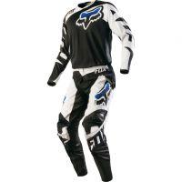 Fox - 2016 180 Race комплект штаны и джерси, черные