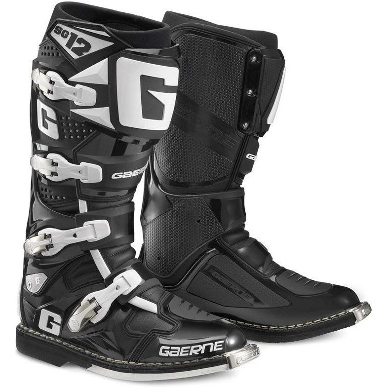 Gaerne - SG-12 мотоботы, черные