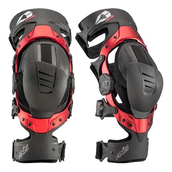 EVS - Axis Sport комплект наколенников-суставов
