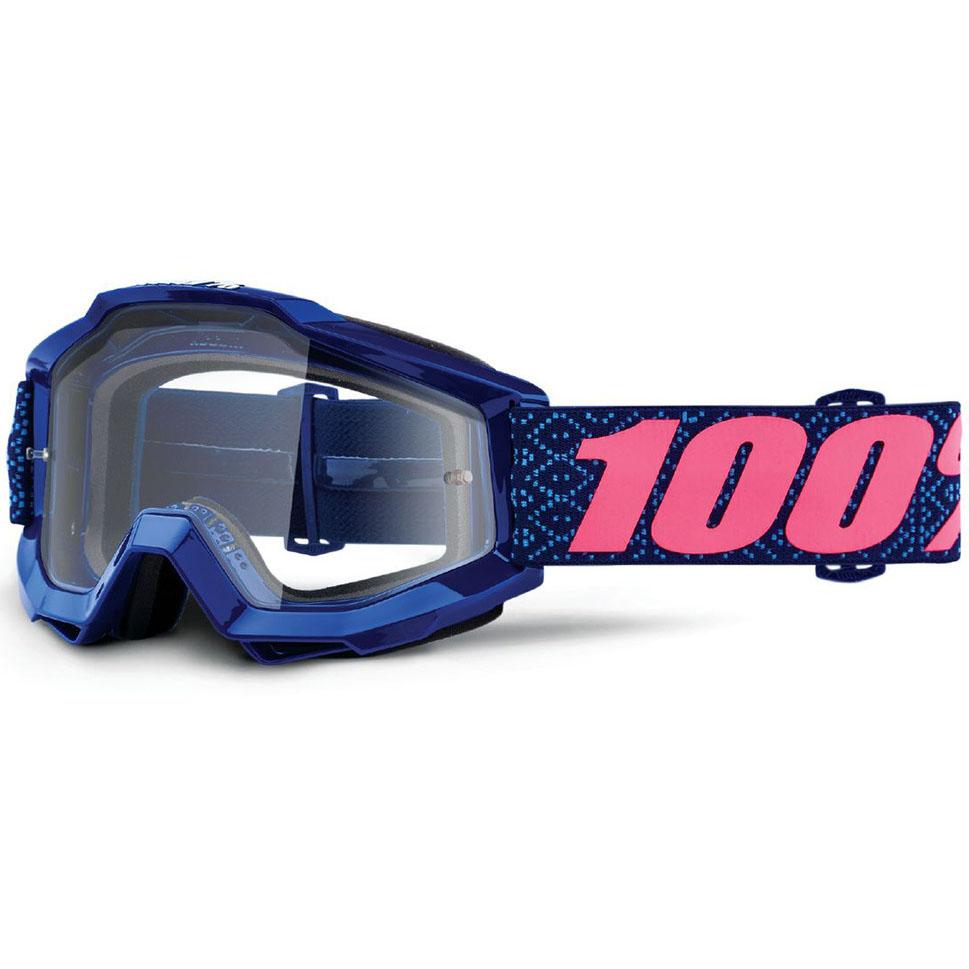 100% - Accuri Futura Clear Lens, очки